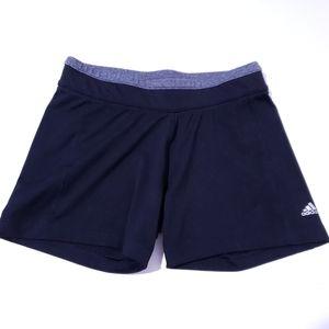 Adidas Climalite Shorts Women's Medium Black